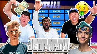 Fortnite Jeopardy! *IMPOSSIBLE* Fortnite Quiz Gameshow!