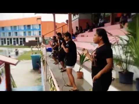 Emerlyn Yeeting - Break the Chain (Kiribati Version)