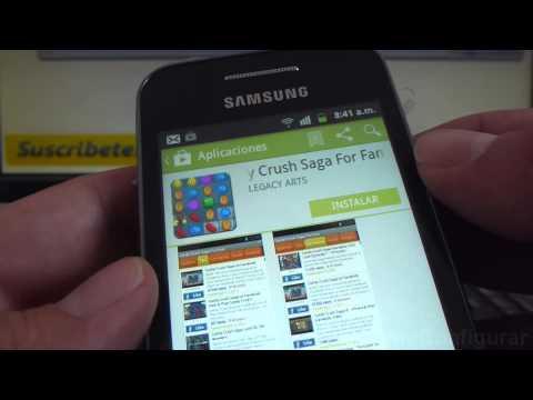 Related to Descargar Candy Crush Saga para Samsung Galaxy Gratis