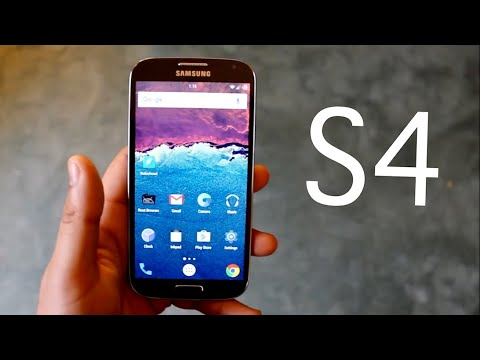 SAMSUNG GALAXY S4 In 2018! (Should You Still Buy It?)