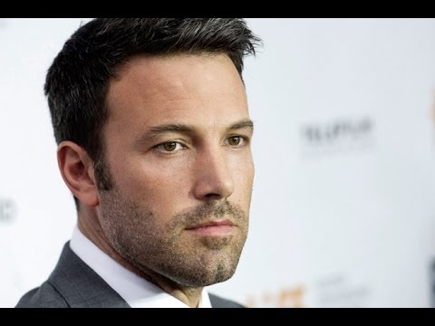 Ben Affleck Talks About Working With Zack Snyder For MAN OF STEEL 2 - AMC Movie News