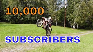 10,000 SUBSCRIBERS BEST MOMENTS & Giveaway Details