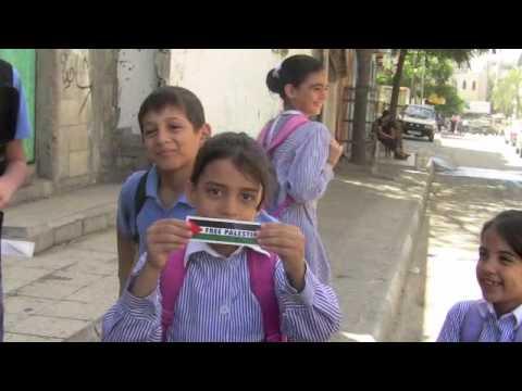 children of gaza - free palestine