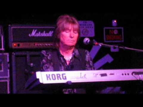 Ufo - baby Blue - The Vanguard - Tulsa, Ok - 10 21 13 video