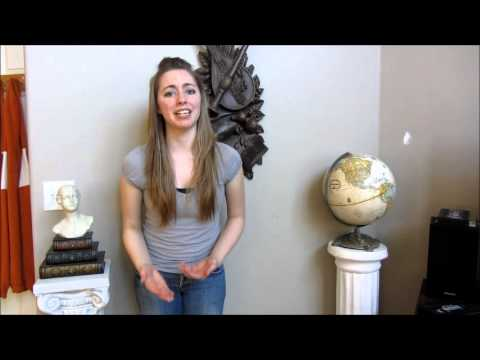 Audition Video- American Academy of the Dramatic Arts
