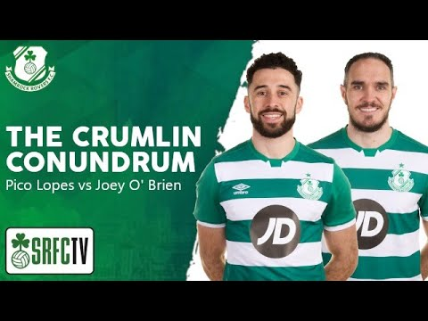 The Crumlin Conundrum with Pico Lopes and Joey O'Brien