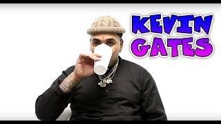 How Rich is Kevin Gates @iamkevingates ??