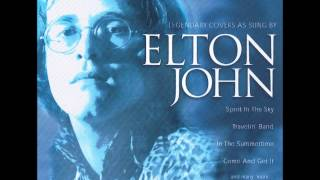 Watch Elton John Lady DArbanville video