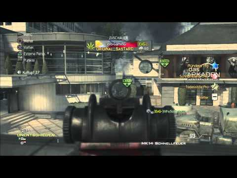EvG- Vs nZ Arkaden CW Anti BO2 Cup
