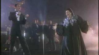 Barcelona Freddie Mercury Opera Performance