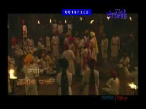 Raje shiv chattrapati marathi tv serial title song