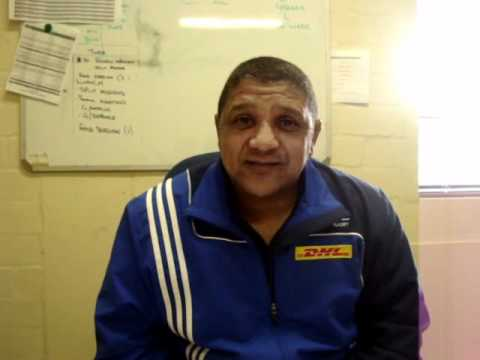 Allister Coetzee on Bulls, Cheetahs and injuries - WP Coach on Currie Cup injuries and Cheetahs