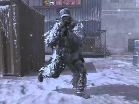 FRGGhettoSaints - MW3 Game Clip