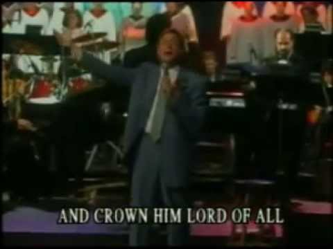 Don Moen - With Us