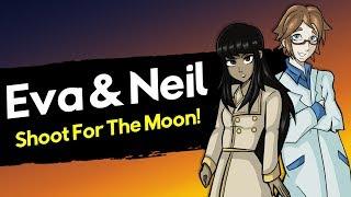 Eva & Neil FOR SMASH! (Patron Pick #1)
