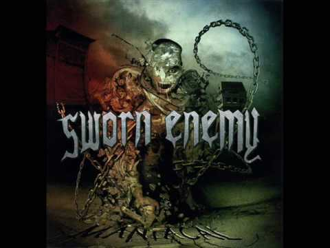 Sworn Enemy - Time to Rage