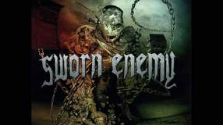 Watch Sworn Enemy Time To Rage video