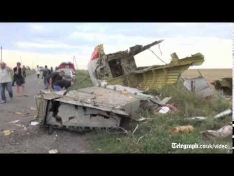 Malaysia Airlines crash: Who shot down MH17?
