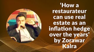 How a restaurateur can use real estate