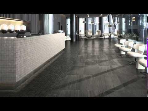 Panaria Basalike Video FULL HD