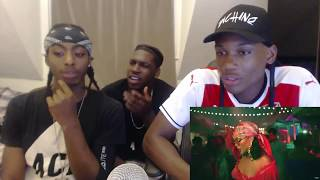 Dj Khaled Wild Thoughts ft Rihanna Bryson Tiller NWP REACTION