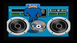 Bates and Sloby Play Warioware Inc. Mega Party Games [1/6]