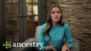 1890 U.S. Census: Where is it? | Ancestry Academy | Ancestry