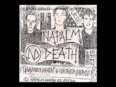 Napalm Death - Abattoir
