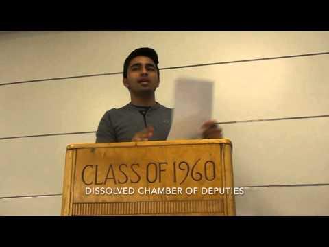 AP European History: Post Napoleonic France