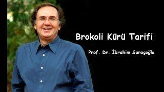 Brokoli Kürü Tarifi - İbrahim Saraçoğlu