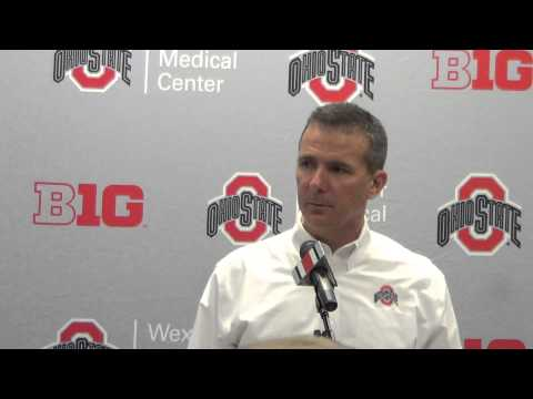 ELEVENWARRIORS.COM: Urban Meyer 2013 Signing Day Press Conference