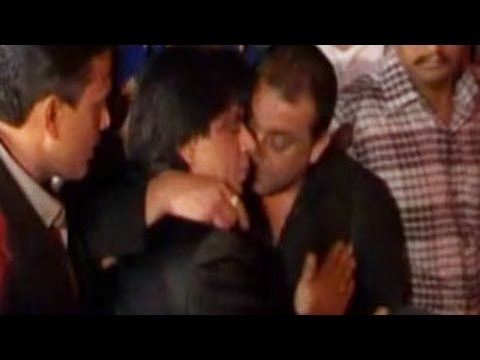 Bollywood Actors CAUGHT DRUNK | Shahrukh Khan, Salman Khan, Sanjay Dutt & MORE!