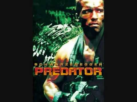 PREDATOR - Main Theme - METAL VERSION (Chris Barker)