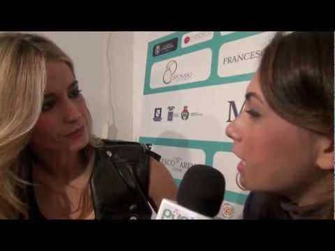 Trentola Ducenta (CE) – Mia Sposa con Elena Santarelli (02.12.12)