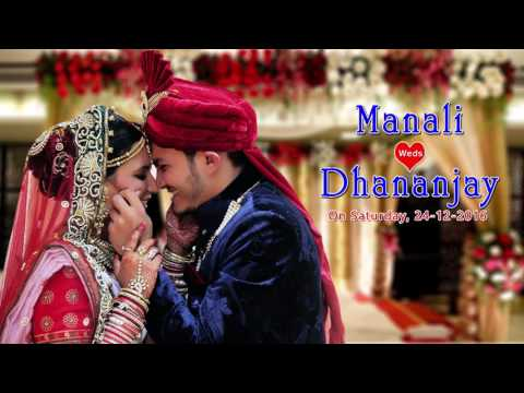 Ruchi deepak wedding