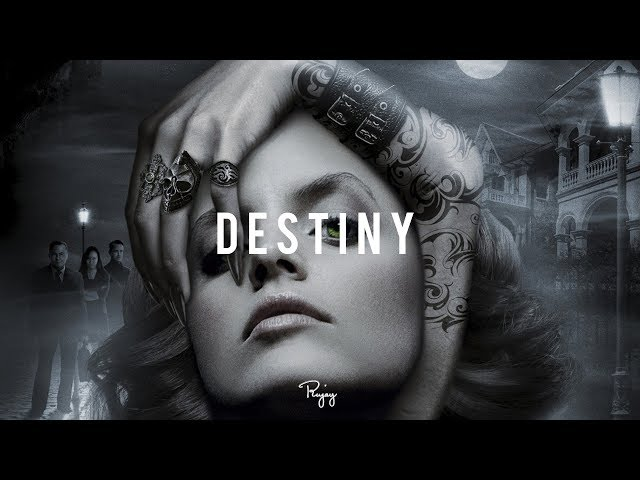 """Destiny"" - Dark French Rap Beat | Free New Hip Hop Instrumental Music 2017 | T-Desco #Instrumentals"