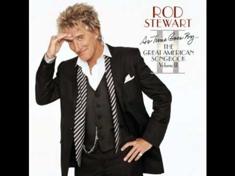 Rod Stewart - Night And Day