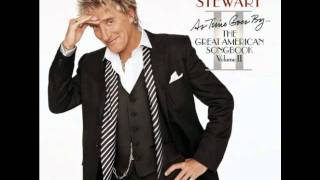 Watch Rod Stewart Night And Day video