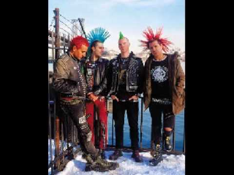 The Casualties-Vida Perdida Music Videos
