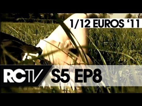 RC Racing S5 Episode 8 - EFRA 1/12th European Championships 2011