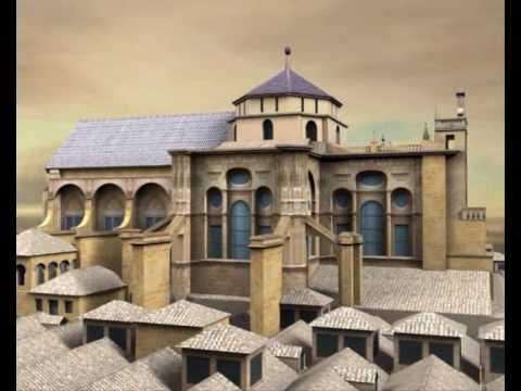 Mezquita de Córdoba 3D.wmv