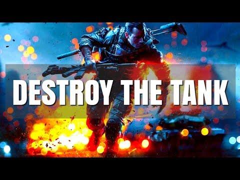 Battlefield 4 Gameplay - Destroy The Tank Hd (3 25) video