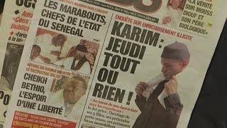 Remise en liberté refusée pour Karim Wade