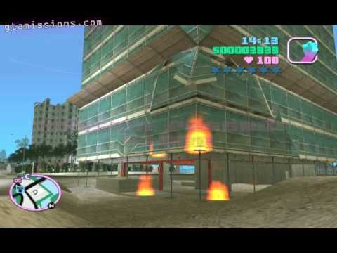 GTA: Vice City - 08 - Demolition Man