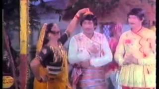 Mare Aanganiye Talavadi (Film: Navarang Chundadi)