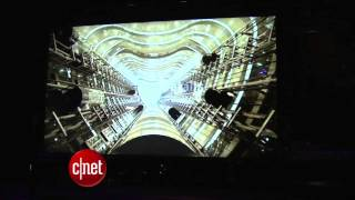 CNET Update - Ultra HD TVs are big at CES 2013