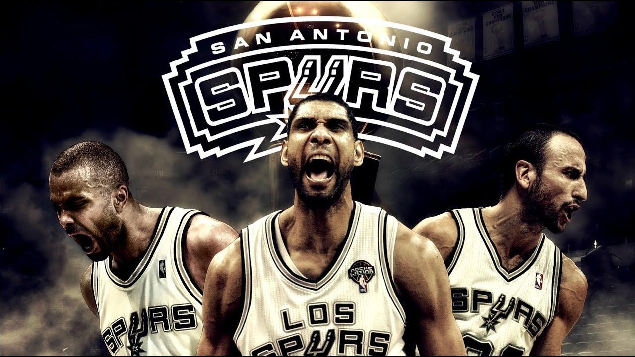 Spurs Nba Rings