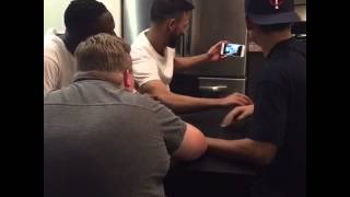 iPhone users are catching L's for this one #IfYouDontKnowNowYouKnow w/ Anwar Jibawi, Max Jr, Bran...