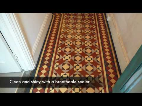 Victorian Floor Restoration Ely Cambridgeshire