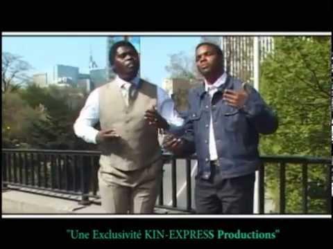 KIMIA NA MOTEMA / KIN-EXPRESS Productions